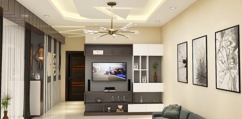 update interior home
