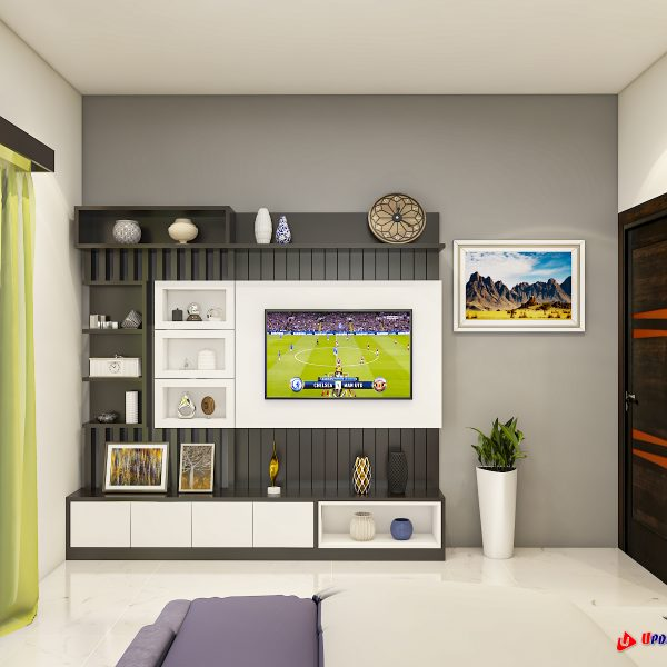 update interior bed
