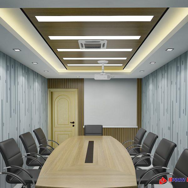 update interior meeting