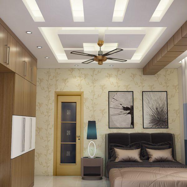 update interior bd Mbed