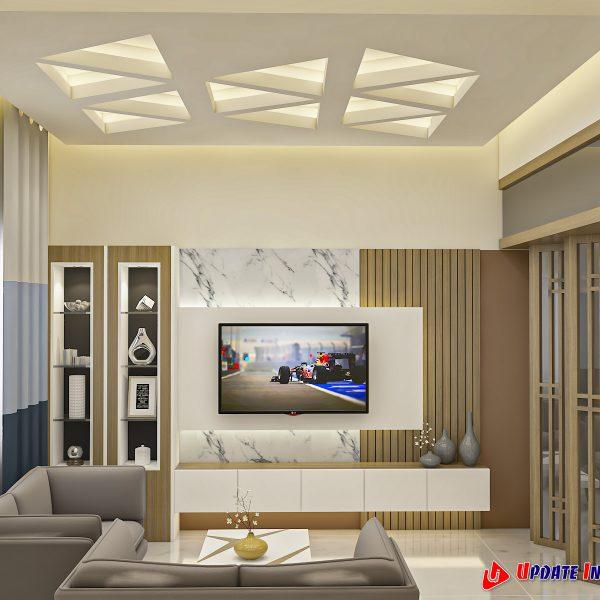 update interior living