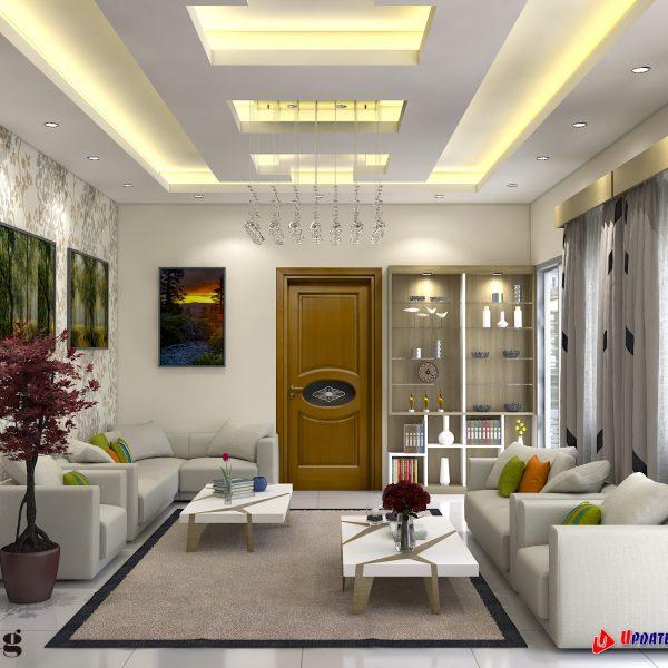 update interior bd living